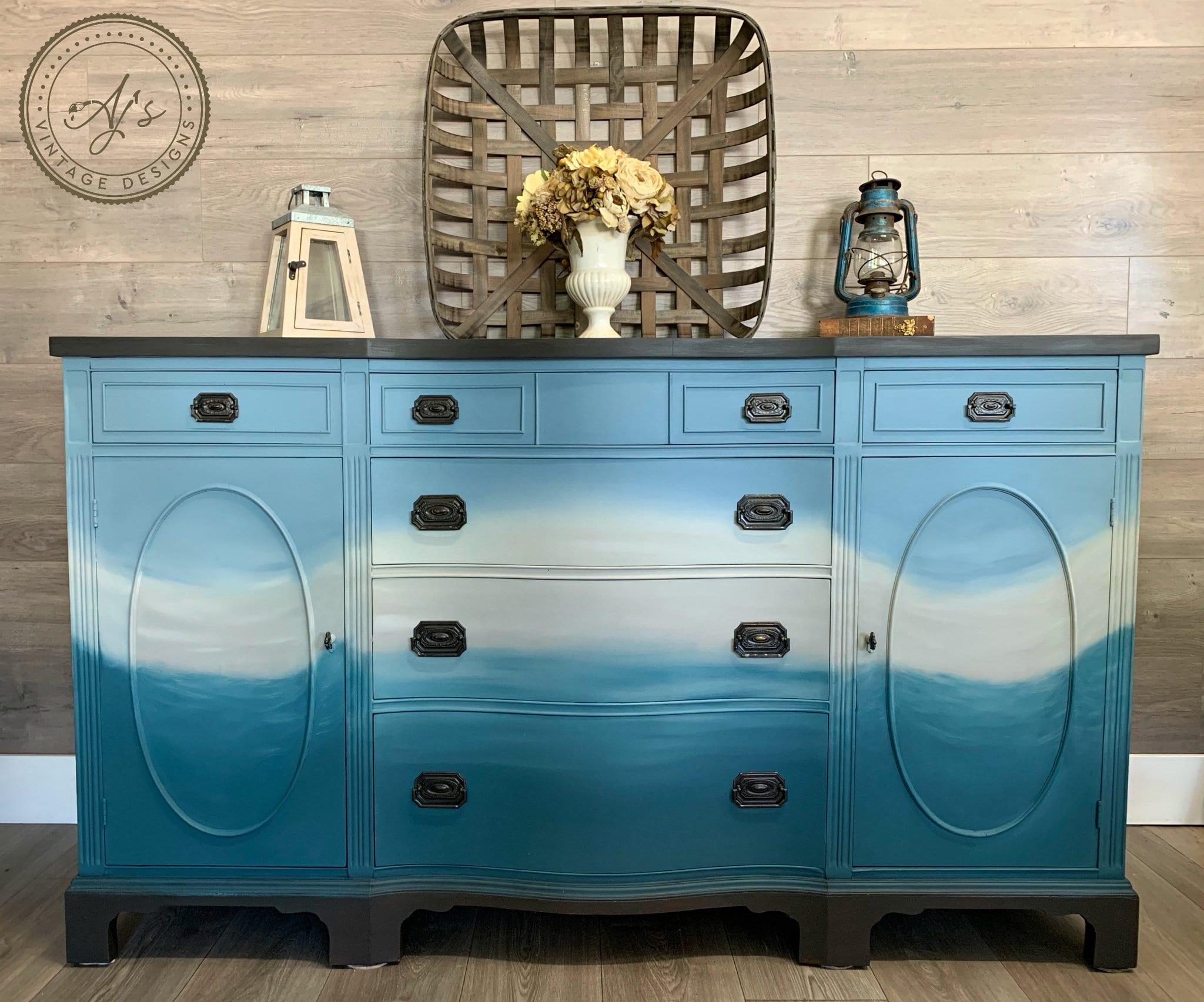 Alaskan Blue - Ajs Vintage Design
