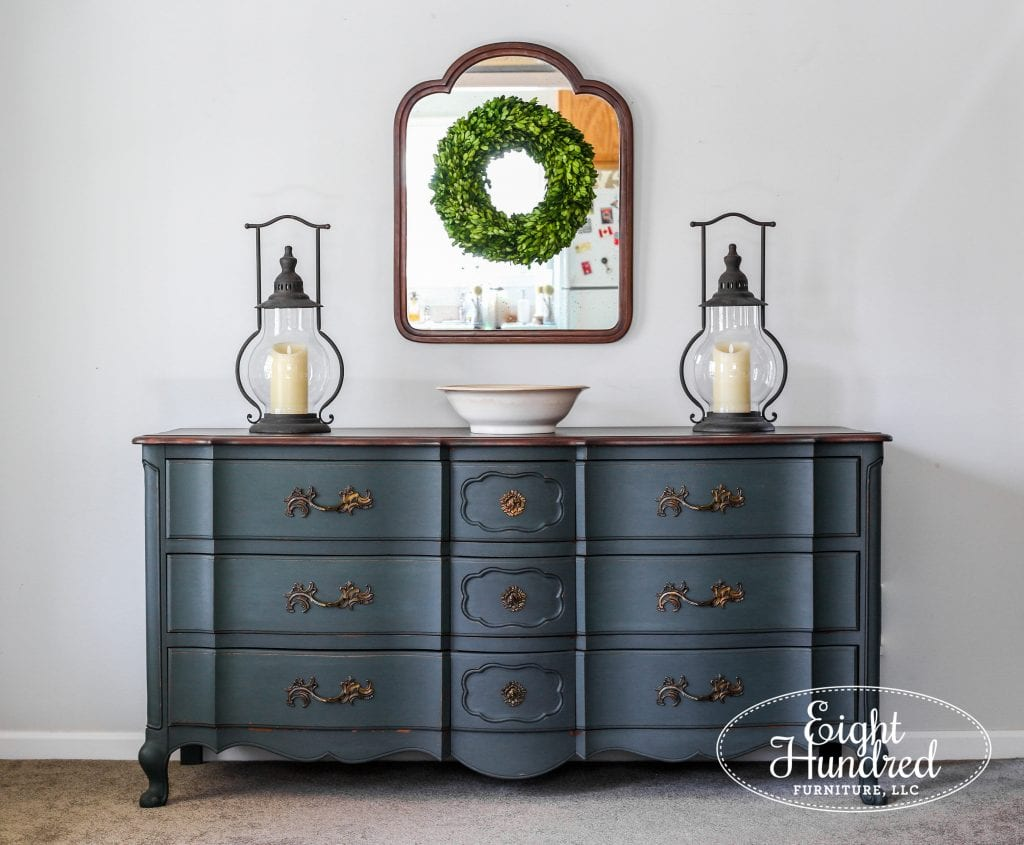 French_Provincial_Buffet Jen Eight Hundred Furniture