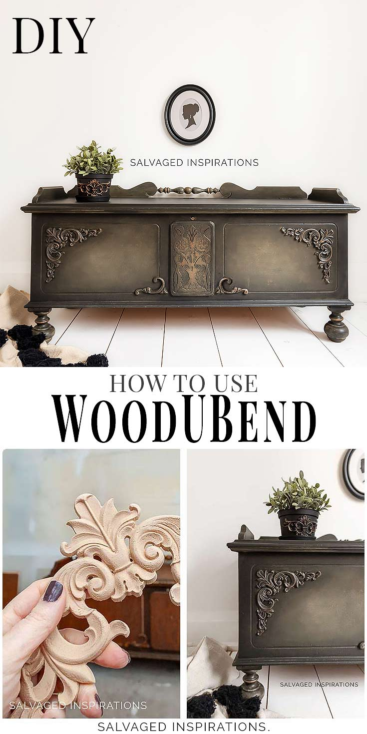 DIY How To use WoodUBend