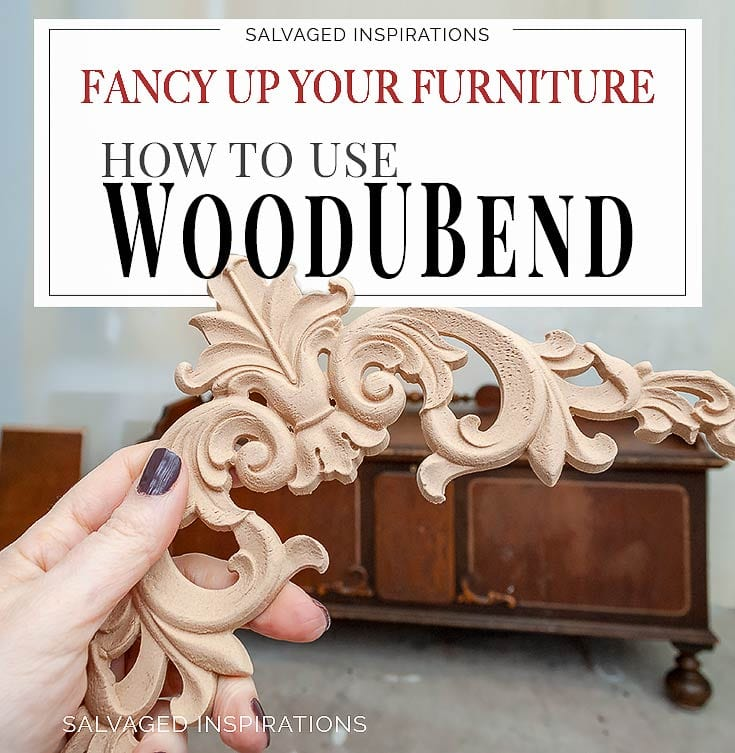 How to Use WoodUBend - Salvaged Inspirations