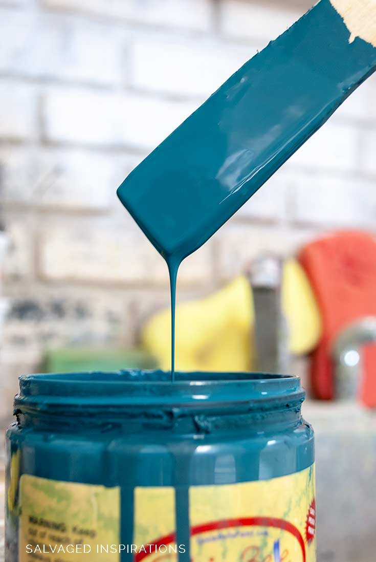 How To Thin Paint with Water