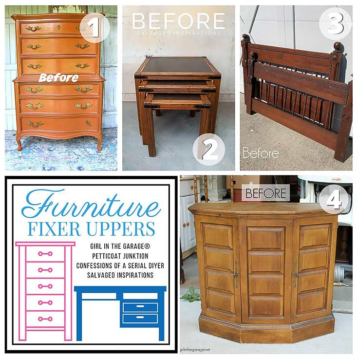 Furniture Fixer Uppers 20200827
