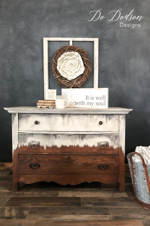 Do Dodson Feature antique-dresser