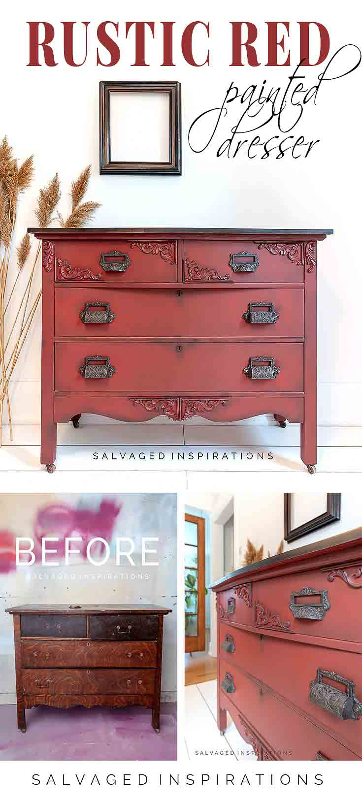 DB-Rustic-Red-Paint-PIN-_-Dresser-Makeover