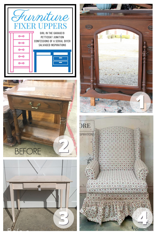 Furniture Fixer Upper Befores 20210128