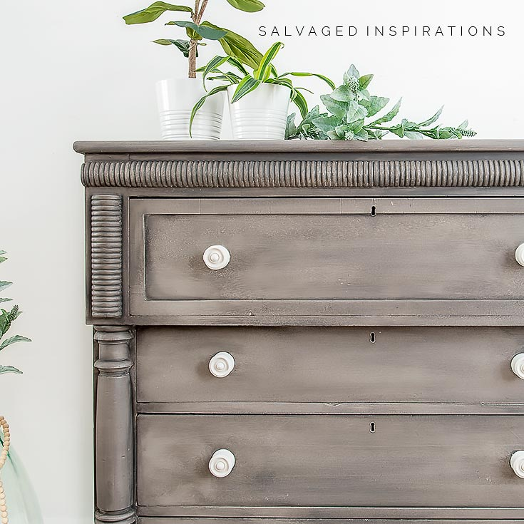 Painted Empire Dresser IG