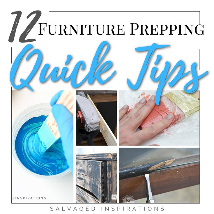 12 Furniture Prepping Quick Tips (2)