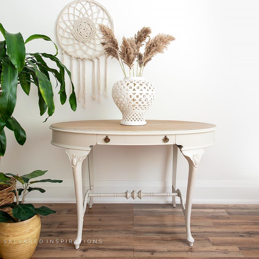 Sawmill Gravy Vintage Hallway Table IG
