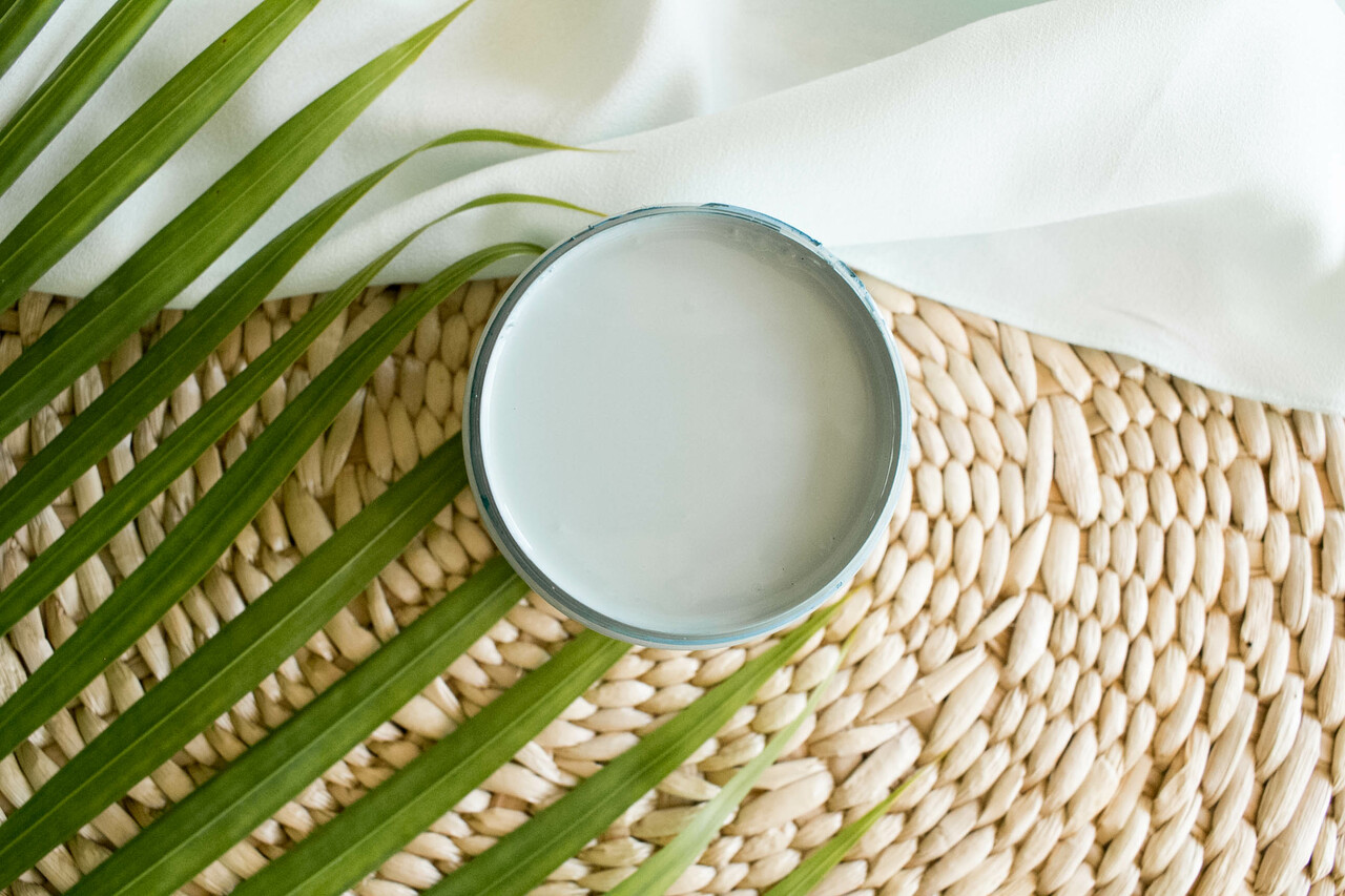 Serenity Silk All In One Mineral Paint - Dixie Belle