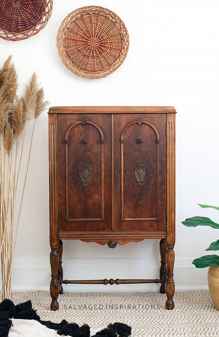 Hemp Oil For Wood Furniture