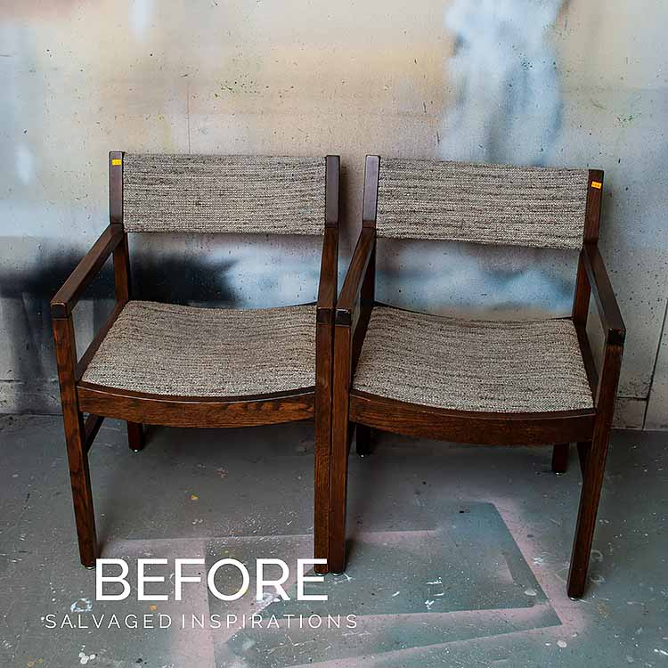 Restore Chairs Before